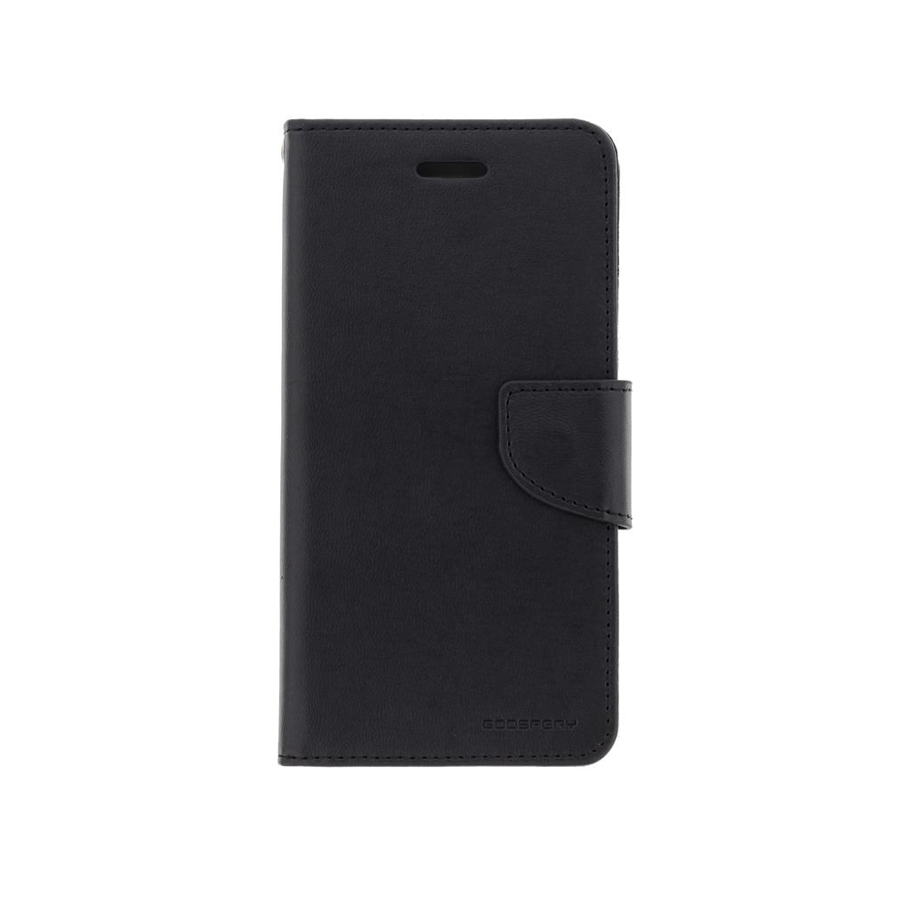 Mercury Bravo Diary pouzdro flip Huawei P9 Lite černé