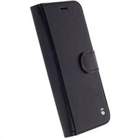 Krusell EKERÖ Wallet pouzdro flip 2v1 Samsung Galaxy S8 černé
