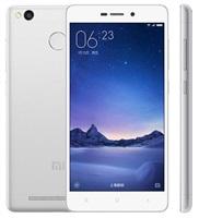 Xiaomi Redmi 4 Dual SIM 16GB/2GB Silver