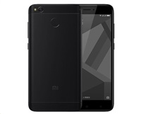 Xiaomi Redmi 4X Black 32GB/3GB CZ LTE - Global