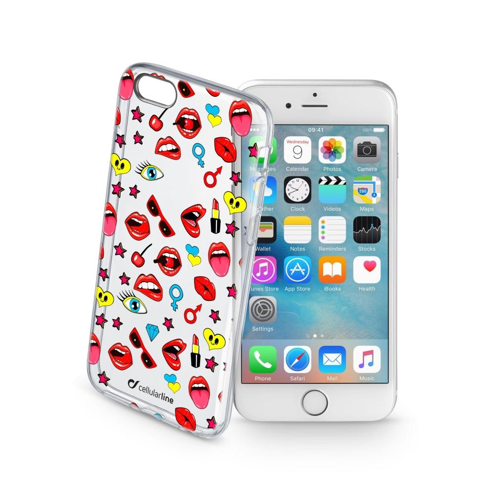 Pouzdro Cellularline STYLE pro Apple iPhone 6 6S efd7cfcc028
