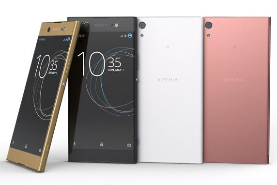Sony Xperia XA1 G3121 PinkZDARMA Autonabíječka Swissten 2,4A 2x USB+ kabel v hodnotě 349,- Kč + Protiskluzová podložka pro mobilní telefony v hodnotě 199 Kč. + DOPRAVA ZDARMA