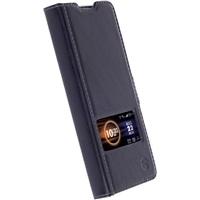 Krusell flipové pouzdro SmartCase Sony Xperia XA black