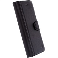 Krusell SIGTUNA Wallet flipové pouzdro Apple iPhone 7 black