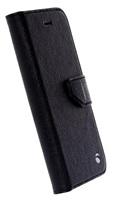 Krusell flipové pouzdro BORAS Apple iPhone 7 black