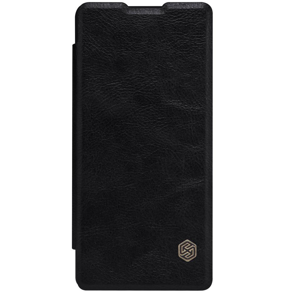 Nillkin Qin Book flipové pouzdro Sony Xperia XA1 black