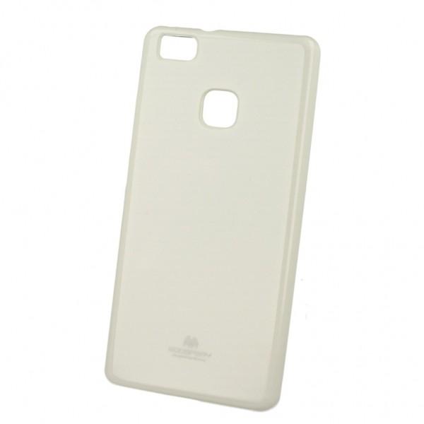 Pouzdro Mercury Jelly Case pro Huawei P10 Plus White