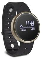 Swisstone chytré hodinky SW500, Gold