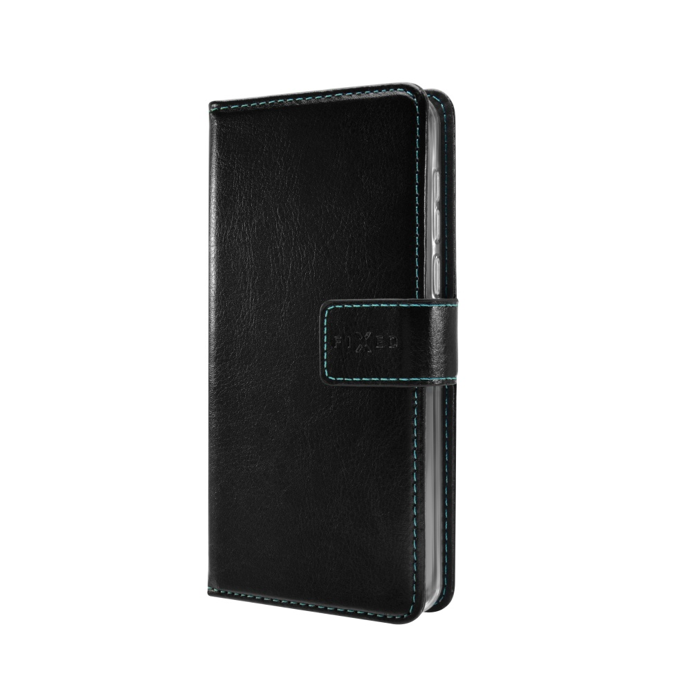 FIXED Opus flipové pouzdro Huawei Nova Smart black