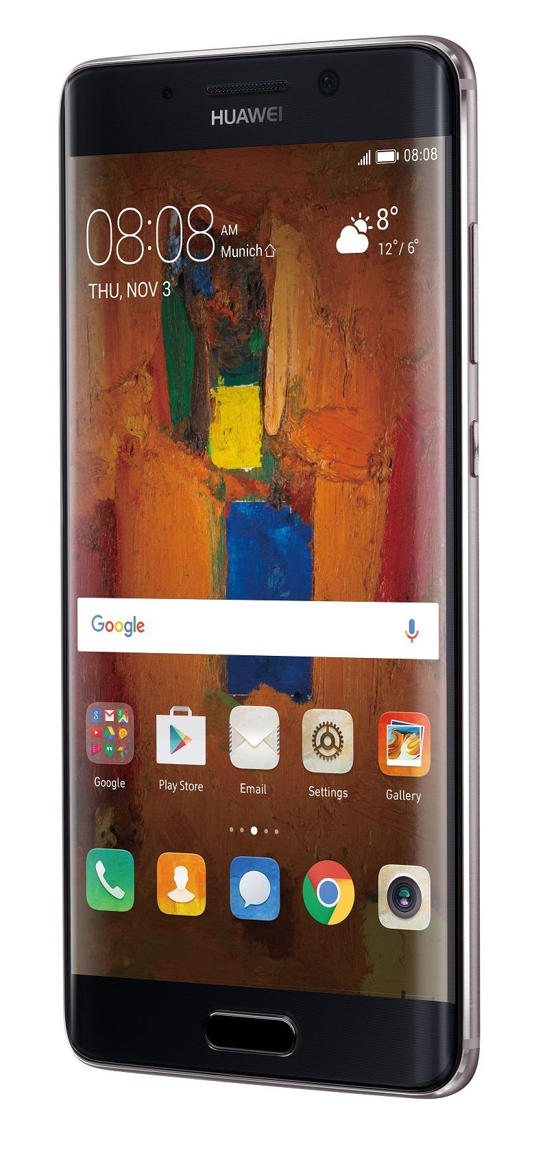 Huawei Mate 9 Pro Dual Sim Space GrayZDARMA Protiskluzová podložka pro mobilní telefony v hodnotě 199 Kč. + DOPRAVA ZDARMA