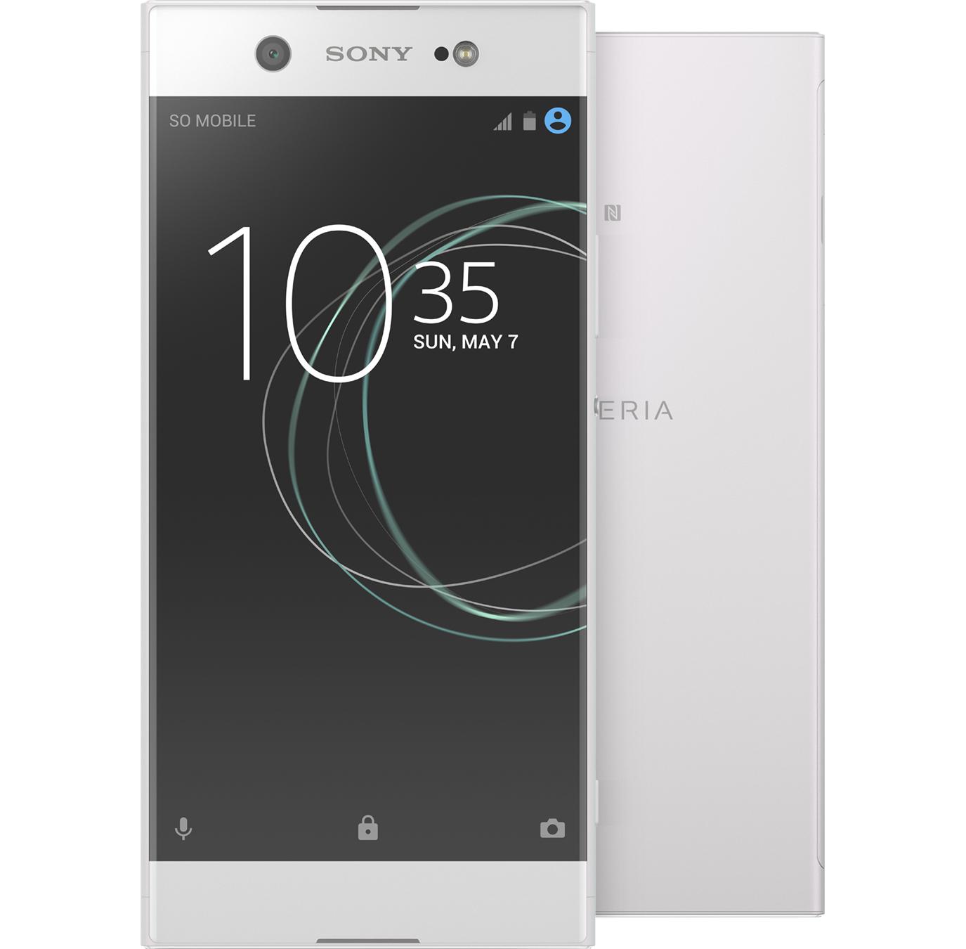 Sony G3221 Xperia XA1 Ultra White