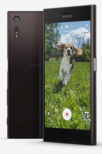 Sony G3221 Xperia XA1 Ultra Black