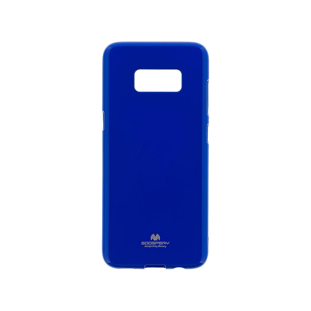 Pouzdro Mercury Jelly Case pro Samsung G950 Galaxy S8 Navy