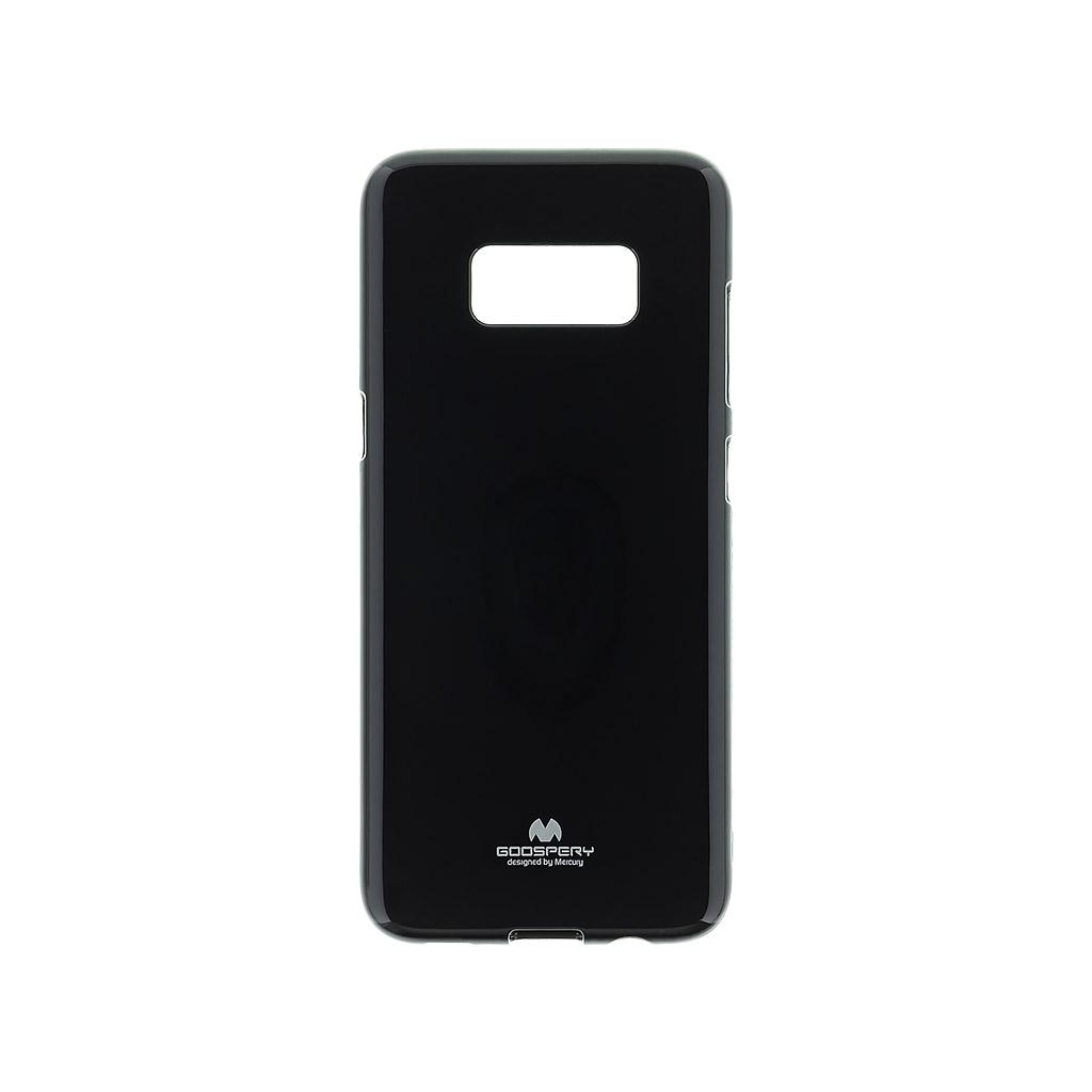 Pouzdro Mercury Jelly Case pro Samsung G950 Galaxy S8 Black