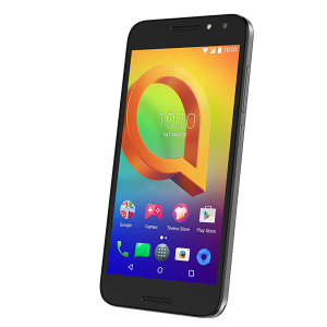 Alcatel A3 5046D Prime Black