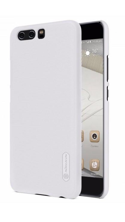 Zadní kryt Nillkin Super Frosted pro Huawei P10 Lite White