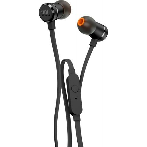 Handsfree sluchátka JBL HF T290, 3,5mm černé