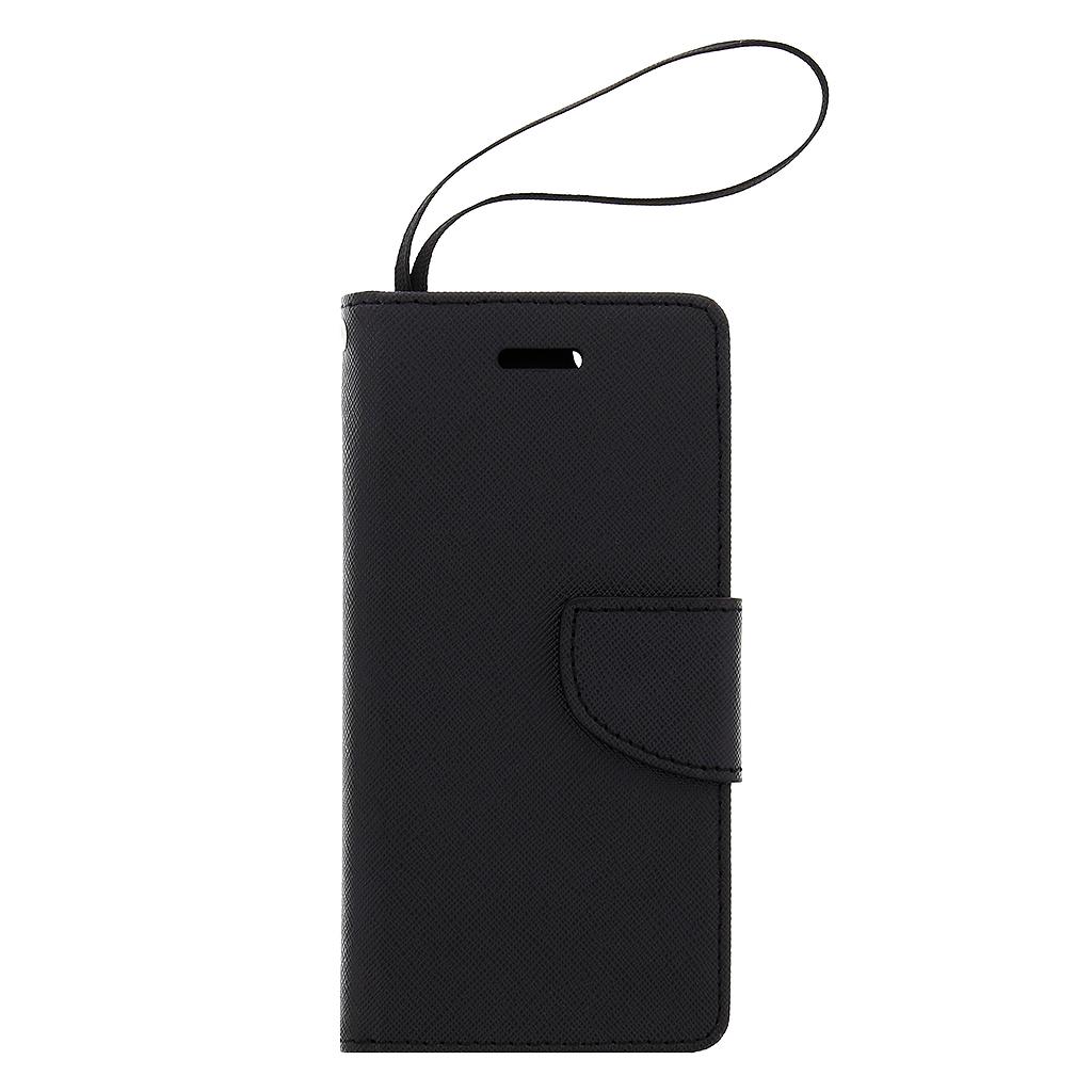 Fancy Diary flipové pouzdro Sony Xperia XA1 Ultra black
