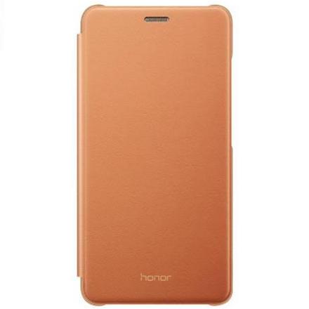 Honor Original flipové pouzdro Honor 7 Lite brown