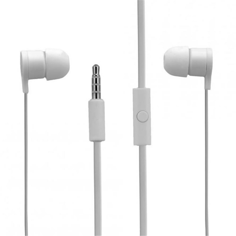 HTC RC E295 (MAX300) Stereo HF 3,5mm White (Bulk)