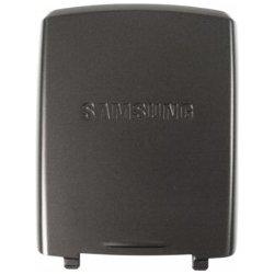Zadní kryt baterie pro Samsung D900i, grey