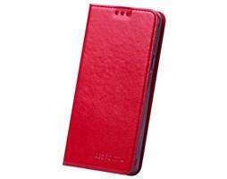RedPoint Book Slim flipové pouzdro Samsung Galaxy A3 2017 red