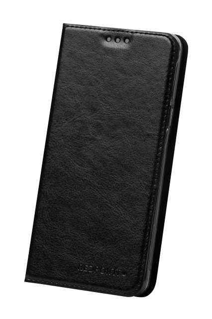 RedPoint Book Slim flipové pouzdro Apple iPhone 5/5s/SE black