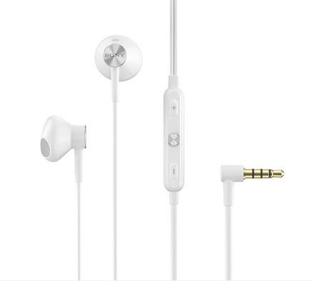 Sony Stereo Headset STH32 white (EU Blister)