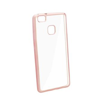 Pouzdro ELECTRO JELLY Samsung Galaxy J5 2017, rose gold