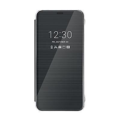 LG QuickCircle CFV-300 pouzdro flip LG G6 black