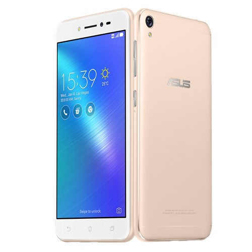 ASUS ZF LIVE ZB501KL Gold
