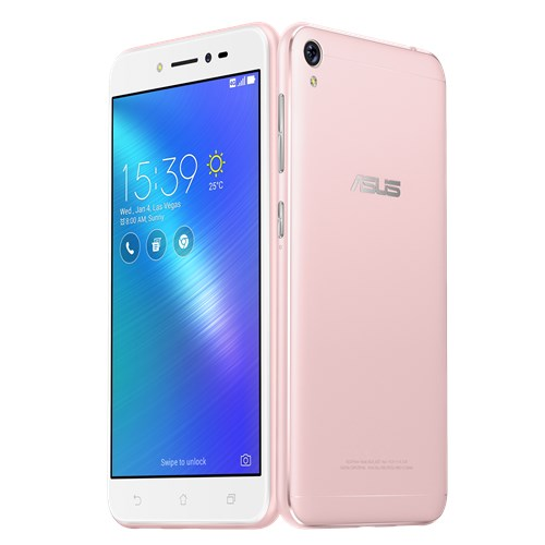 ASUS ZF LIVE ZB501KL Pink