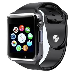 Smart hodinky Carneo U10 Black-Silver
