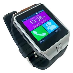 Smart hodinky Carneo BW08 Black