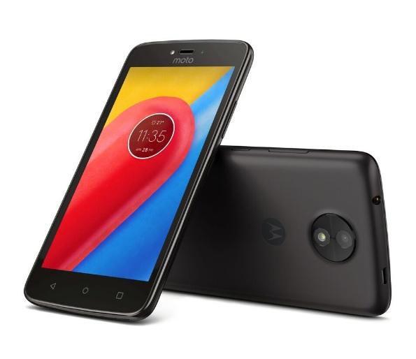 Lenovo Moto C DS 4G LTE BlackProtiskluzová podložka pro mobilní telefony v hodnotě 199 Kč