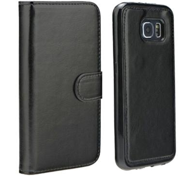 Twin 2v1 Flipové pouzdro Apple iPhone 6/6s black