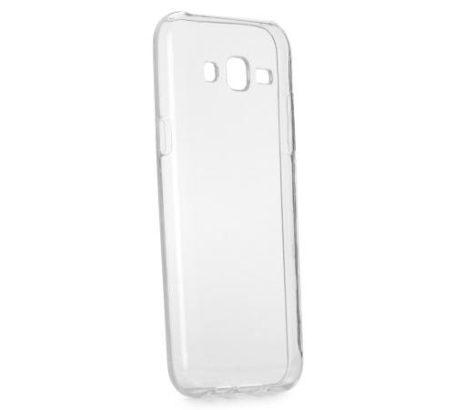 Zadní kryt Forcell Ultra Slim pro Samsung Galaxy J5 2017 (SM-J530), transparent