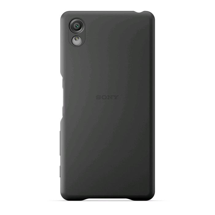 Sony SBC22 Style Cover Flip Sony Xperia X black