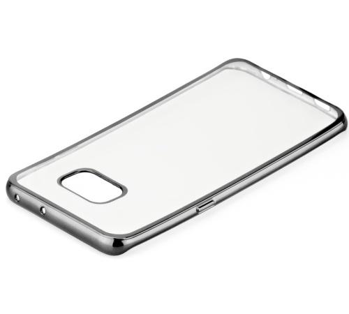 Pouzdro ELECTRO JELLY pro Samsung Galaxy J3 2017 (SM-J330), černá