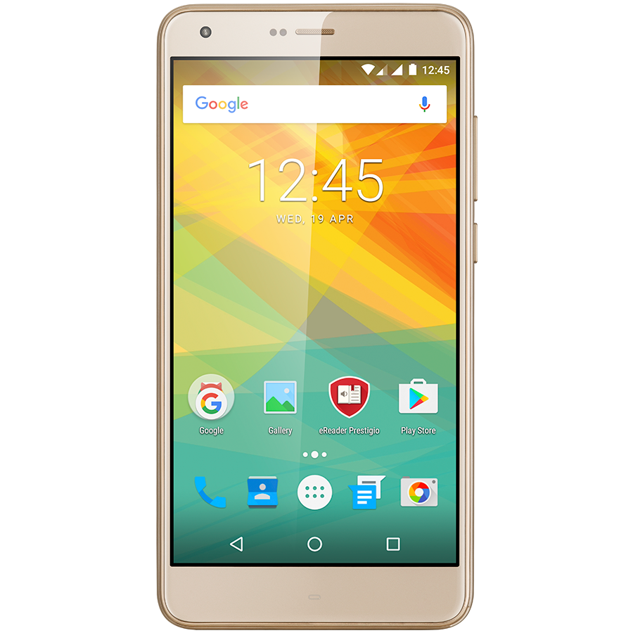 Prestigio Grace S7 DS LTE Gold