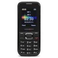 Swisstone SC230 Dual SIM black