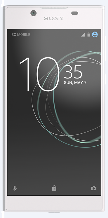 Sony Xperia L1 (G3311) White