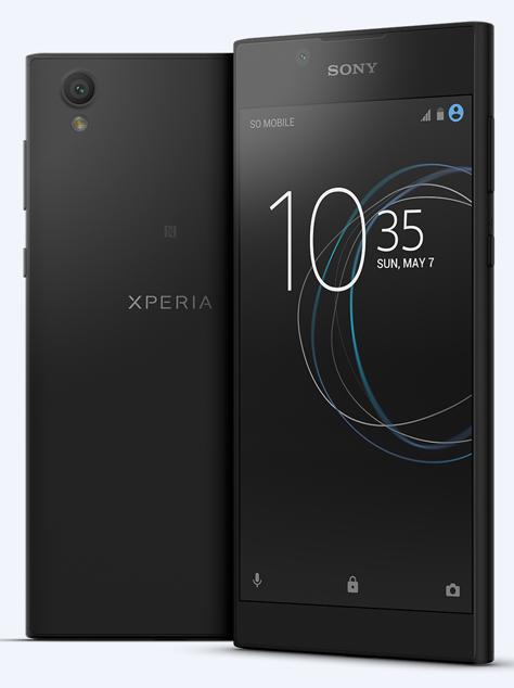 Sony Xperia L1 (G3311) Black