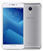 Meizu M5 Note LTE DS 3GB/32GB Silver