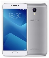 Meizu M5 Note LTE DS 3GB/16GB Silver