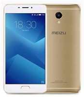 Meizu M5 Note LTE DS 3GB/16GB Gold