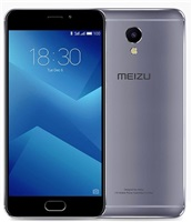 Meizu M5 Note LTE DS 3GB/16GB Gray