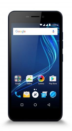Allview A8 Lite Dual SIM Dark Blue
