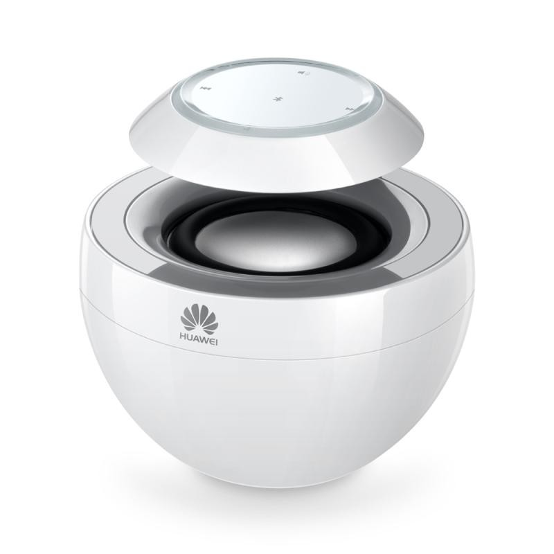 Bluetooth reproduktor Huawei AM08, white