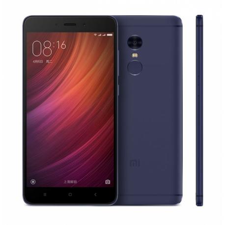 Xiaomi Redmi Note 4 LTE 4GB/64GB Blue